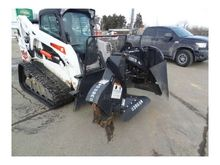 2014 Bobcat SGX60 Stump Grinder