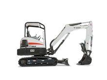 2014 Bobcat E32 Excavator