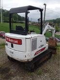 1999 Bobcat 328 Excavator