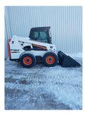 Used 2012 Bobcat S63