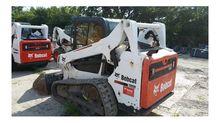 2014 Bobcat T595 Skid-Steer Loa