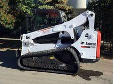 Used 2015 Bobcat T75