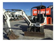 2011 Bobcat 325 Excavator