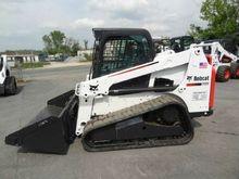 2014 Bobcat T630 W/ NEW ENGINE