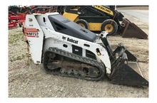 2005 Bobcat MT52 Skid-Steer Loa