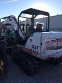 2004 Bobcat 337 Excavator