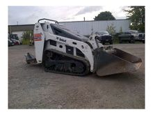 2013 Bobcat MT52 Loader