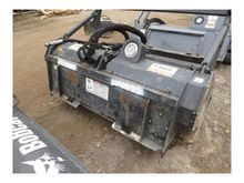 2014 Bobcat 60FRST Cutter Imple