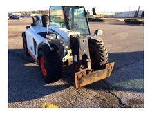 2012 Bobcat V417 Forklifts / Li