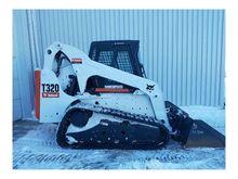 Used 2010 Bobcat T32
