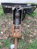 2001 Bobcat B850 Hammer / Break