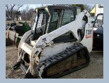 Used 2005 Bobcat T19