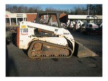 Used 2004 Bobcat T18