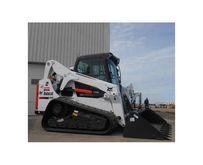 2015 Bobcat T650 Loader