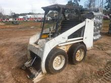 Bobcat 642 Skid-Steer Loader