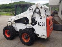 Used 2002 Bobcat A30