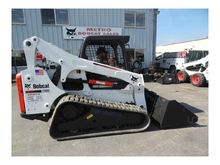 2012 Bobcat T750 IN GREAT CONDI
