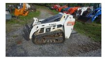 2009 Bobcat MT55 Skid-Steer Loa