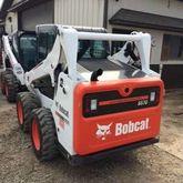 2015 Bobcat S570 Skid-Steer Loa