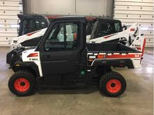 2014 Bobcat 3600 Utility Vehicl