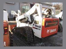 Used 2010 Bobcat T65