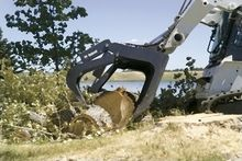 2016 Bobcat 66 in. Root Grapple