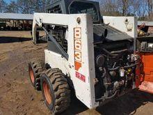 Bobcat 863 Skid-Steer Loader