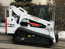 2015 Bobcat T750 Skid-Steer Loa
