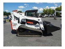 2012 Bobcat T750 W/ HEAT Loader