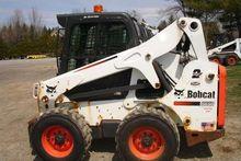 2011 Bobcat S650 Skid-Steer Loa