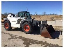 2007 Bobcat V723 Forklifts / Li