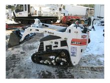 2014 Bobcat MT55 Loader