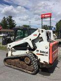 2011 Bobcat T650 Loader