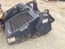 2000 Bobcat LR6B Aerator