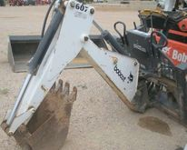 Bobcat 607 Backhoe Attachment