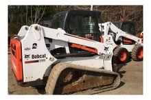 2013 Bobcat T630 Loader