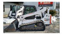 2012 Bobcat T750 Loader