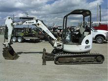 2003 Bobcat 430 Excavator