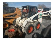 2003 Bobcat 753 Skid-Steer Load