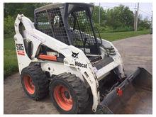 Used 2004 Bobcat S18