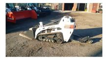 2015 Bobcat MT52 Loader