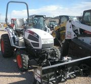 Used 2011 Bobcat CT2