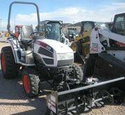 2011 Bobcat CT235B Tractor