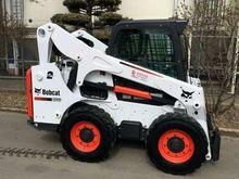 Used 2015 Bobcat S75