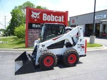 2017 Bobcat S650 A71, 2-SPEED &