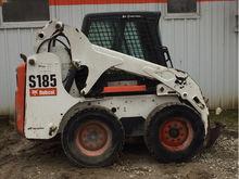 Used 2006 Bobcat s18
