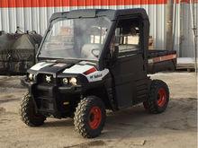 Used 2013 Bobcat 320