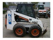 Used 1997 Bobcat 753