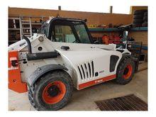 2014 Bobcat V417 Forklifts / Li