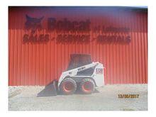 2012 Bobcat S130 Loader